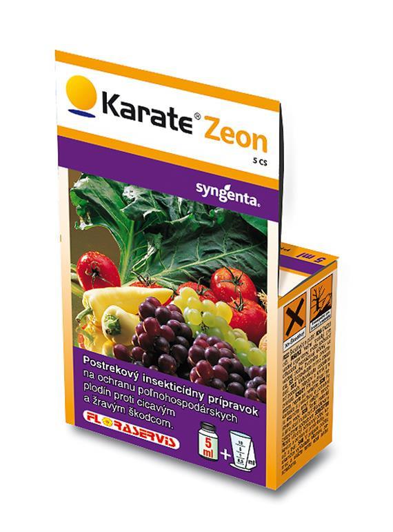 #0428 Karate Zeon 5 ml