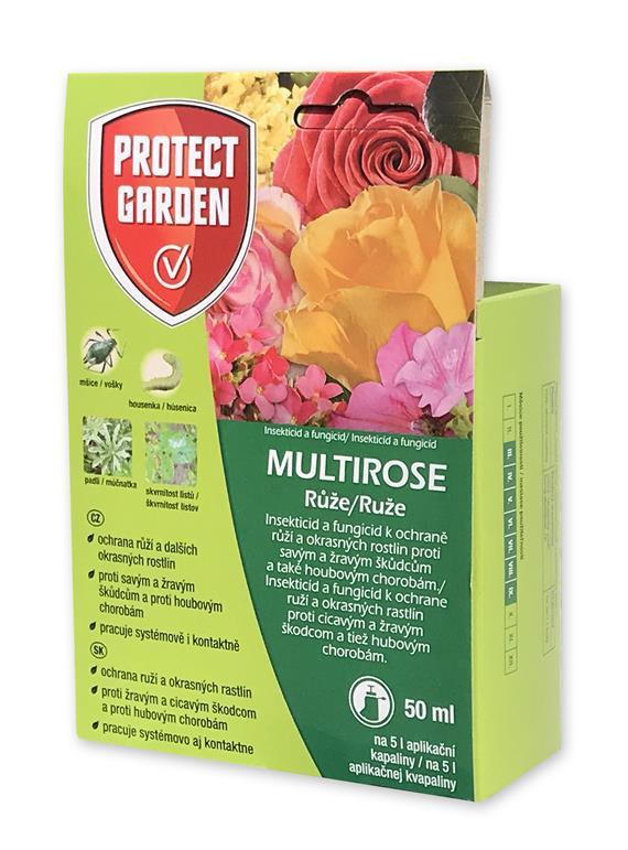 #0477 Multirose 50 ml