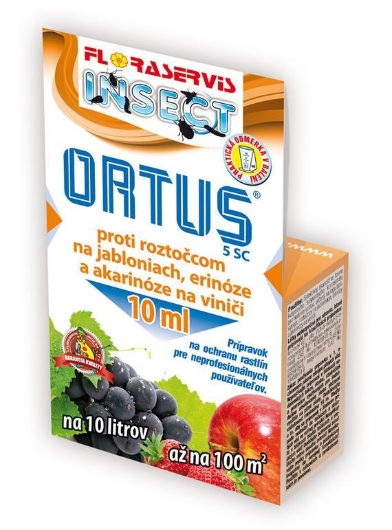 #0434 Ortus 10 ml
